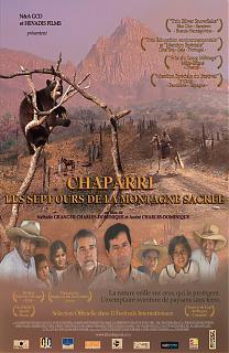 Chaparri, les sept ours de la montagne sacr�e