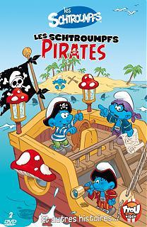 Les Schtroumpfs Pirates et autres histoires