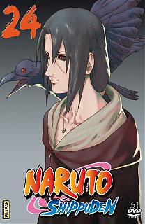 Naruto Shippuden - Vol 24
