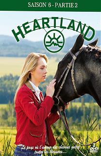 Heartland : Saison 6 - Partie 2