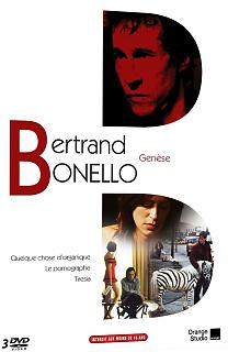 Bertrand Bonello - Genèse