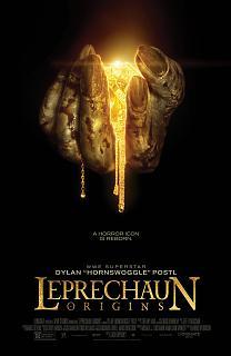 Leprechauns : Origins