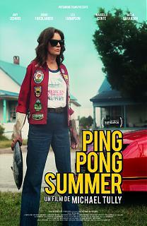 Ping-Pong Summer