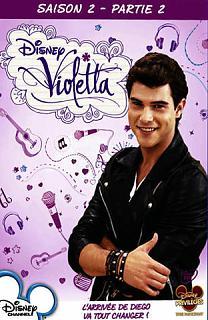 Violetta - Saison 2 (partie 2)