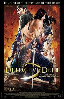 D�tective Dee 2 : La L�gende du Dragon des Mers
