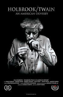 Holbrook / Twain : An American Odyssey