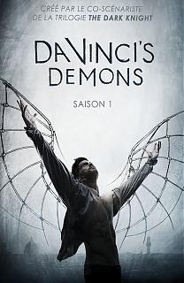 Da Vinci�s Demons - saison 1