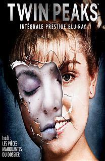 Twin Peaks, l'int�grale prestige Blu-Ray