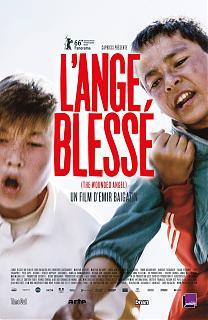 L'Ange Blessé
