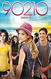90210 - Nouvelle g�n�ration - Saison 5