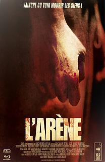 L'Arène (2014)