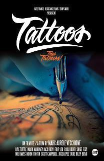 Tattoos (Tous Tatoués !)