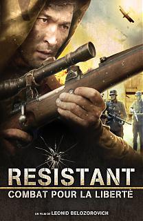 Résistant - Combat pour la Liberté