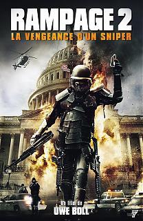 Rampage - La Vengeance d'un Sniper
