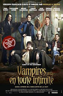 Vampires en Toute Intimit�