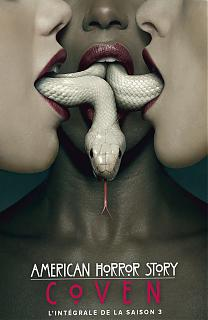 American Horror Story - Saison 3 (Coven)