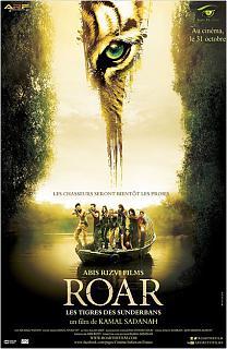 Roar - Les Tigres de Sunderbans