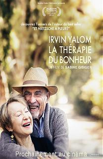 Irvin Yalom, La Th�rapie du bonheur