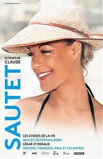 Le Temps de Claude Sautet