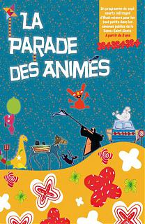 La Parade des animés