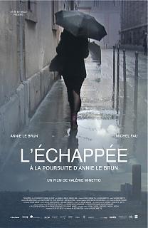 L'Echappée, à la poursuite d'Annie Le Brun
