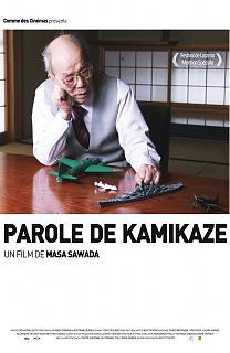 Parole de Kamikaze