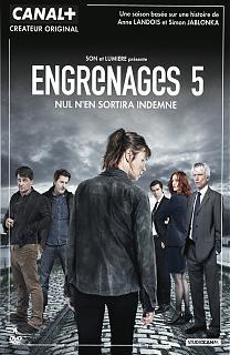 Engrenages - Saison 5