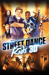 Street Dance Kids