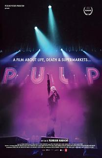 Pulp - A film about life, death & supermarkets