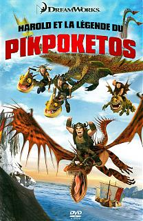 Harold et la légende du Pikpoketos