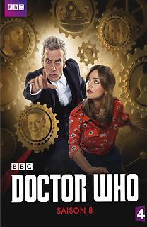 Doctor Who - Saison 8
