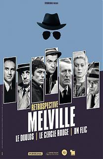 Rétrospective Melville