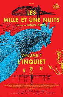 Les Mille et une nuits - Volume 1 : L'Inquiet