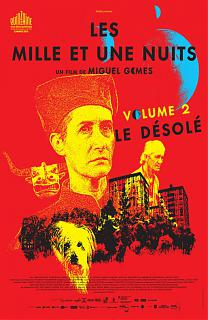 Les Mille et une Nuits - Volume 2 : Le D�sol�