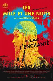 Les Mille et une nuits - Volume 3 : L'Enchant�