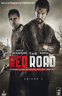 The Red Road - Saison 1