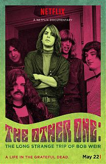 The Other One : The Long Strange Trip of Bob Weir