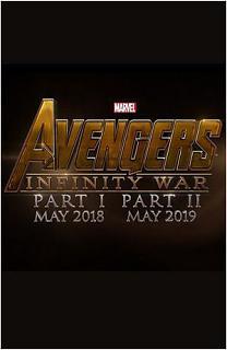 Avengers : Infinity War Partie 2