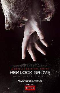 Hemlock Grove - Saison 1