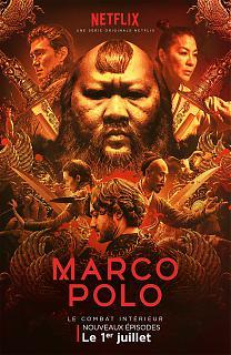Marco Polo - Saison 2