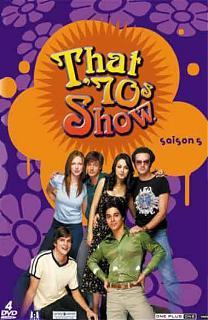 That '70s Show - Saison 5