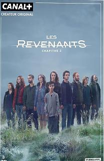 Les Revenants - Saison 2