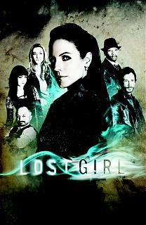 Lost Girl - Saison 4