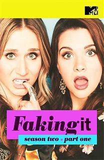 Faking It - Saison 2