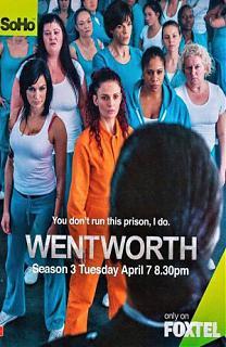 Wentworth - Saison 3