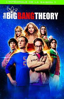 The Big Bang Theory - Saison 7