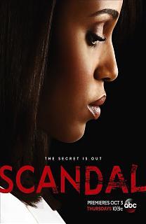 Scandal - Saison 3