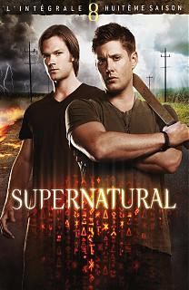 Supernatural - Saison 8