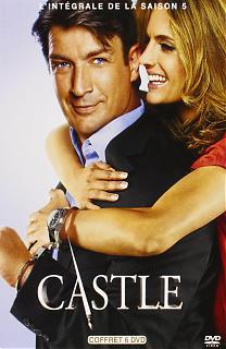 Castle - Saison 5