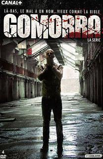 Gomorra - Saison 1